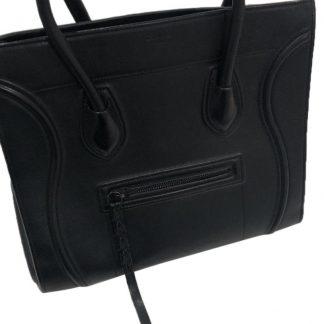 ec017ba9b2ef Best Céline Designer Replica Luggage Cabas Phantom Luggage Phantom Leather  Tote celine box